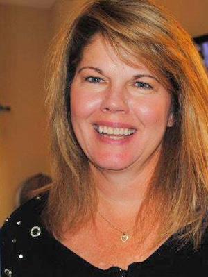 Carolyn Adams