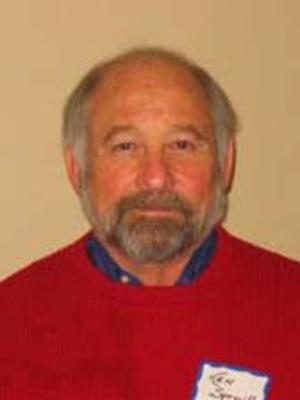 Ken Spruill